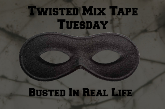 Twisted Mix Tape #35