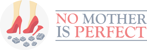 No Mother is Perfect logo
